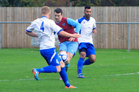 20141101 Westfields v Coleshill Town FC