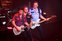 Bay City Rollers October 2014
